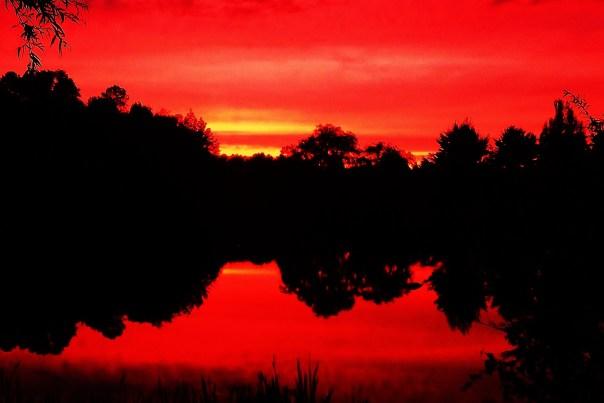 Sam's Sunset
