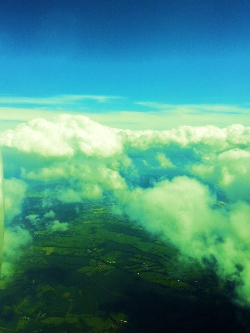 Three Piece Sky