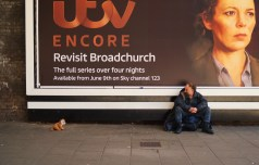 Homeless TV