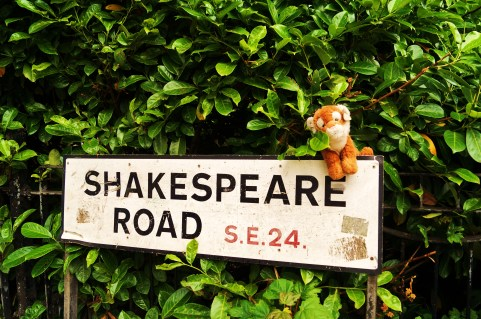 Shalespeare Road