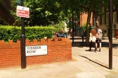Webber Row