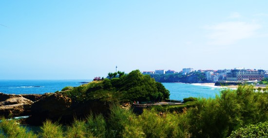 Biarritz Folliage