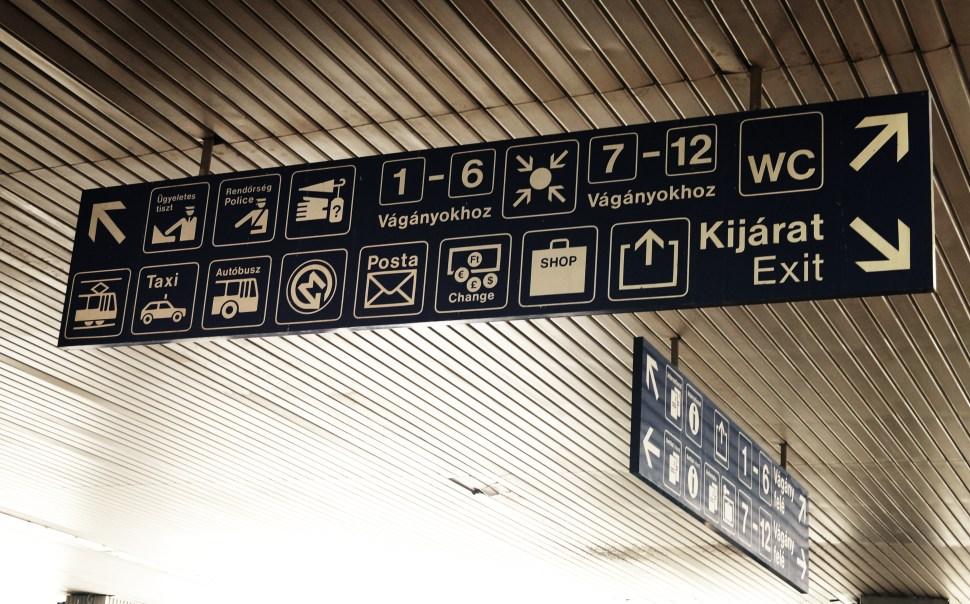 Hungarian Sign