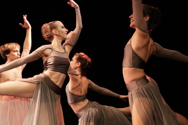 ballet perf