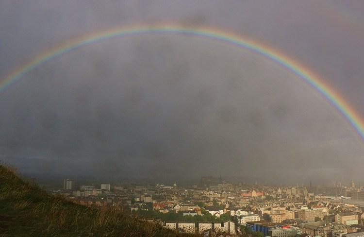 Rainbow Full