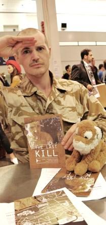 The Last Kill Soldier