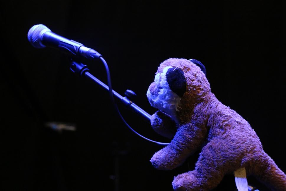 TPJ Microphone
