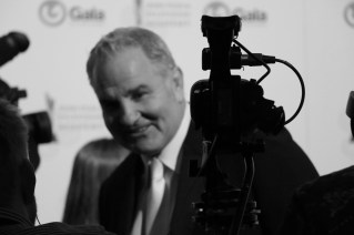 Brent Pope Behind The Cameras