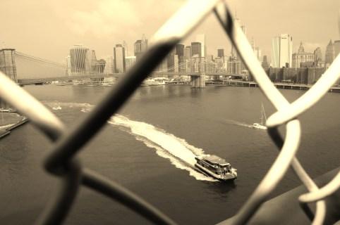 Bridge Boat