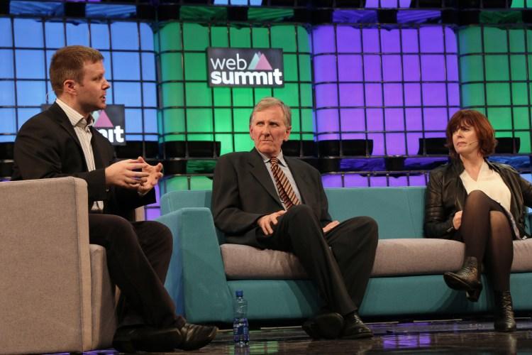 Panel on freedom