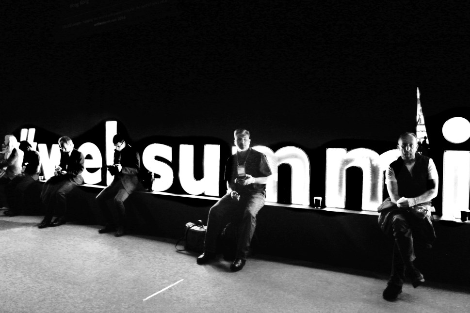 Web Summit Sparkle