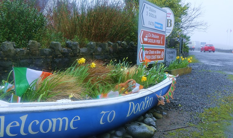 Welcome to Doolin